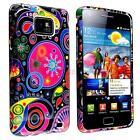 Samsung Galaxy S2 i9100 Gel Case