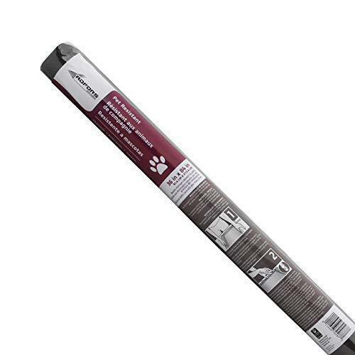 "Saint-Gobain ADFORS FCS8988-M Premium Pet Screen, 36"" x 84"", Charcoal"