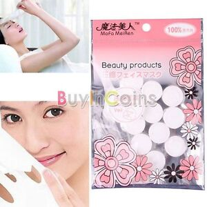 12-Pcs-Beauty-Skin-Care-Face-Compressed-Facial-Dry-Masque-Mask-Paper-SY