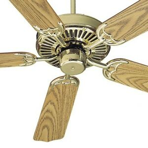 "52"" Ceiling fans - two avail. For $30 each"