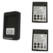 Cellular Phone Battery