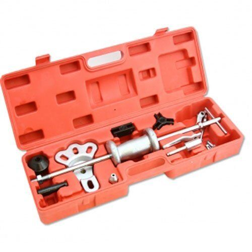 Universal Slide Hammer 16 Pc Axles Set Tool Puller Auto New