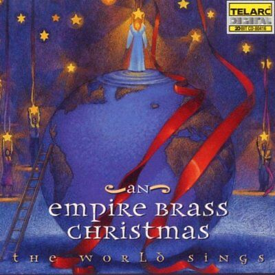 - The World Sings: An Empire Brass Christmas by Empire Brass (CD, Oct-1996(cd4755)