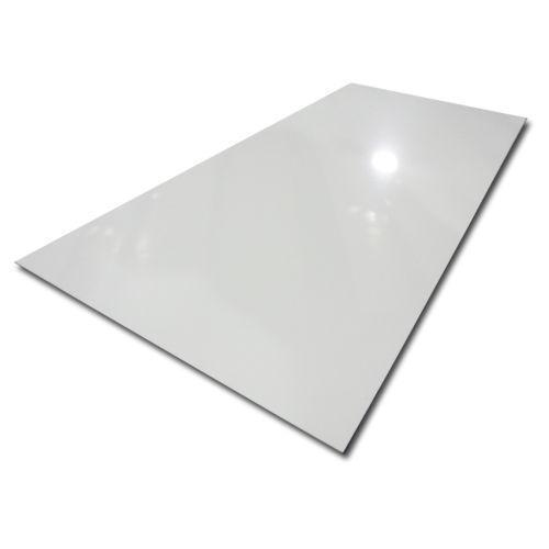 White Aluminum Sheet Metals Amp Alloys Ebay