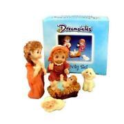 Dreamsicles Nativity