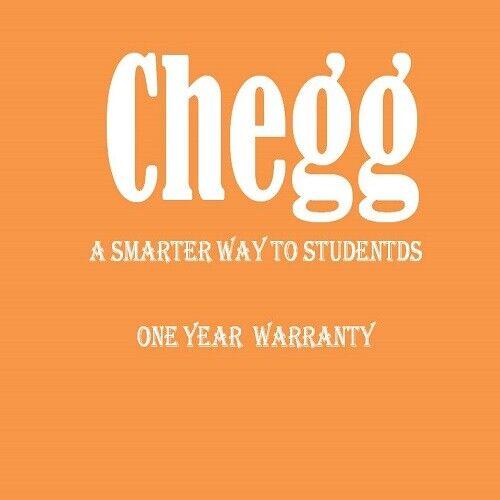 Chegg Study Premium Account [1 year warranty]
