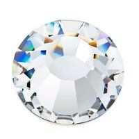 720 Strass Termoadesivi Preciosa Ss16/4mm - Crystal -  - ebay.it