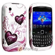 Blackberry Curve 9300 Rubber Case