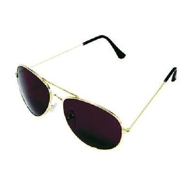 1 PAIR OF BRAND NEW AVIATOR  TYPE SUNGLASSES , FREE SHIPPING (Types Of Sunglasses Mens)