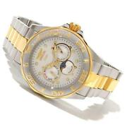 Invicta Moon Phase Watch