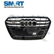Audi RS6 Grill