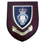 Military Wall Plaques