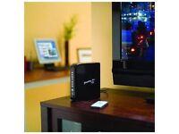 Iomega Screenplay Pro HD - 1TB NAS Multimedia Player and Hard Drive