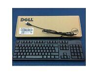Dell keyboard kb212-b UK English
