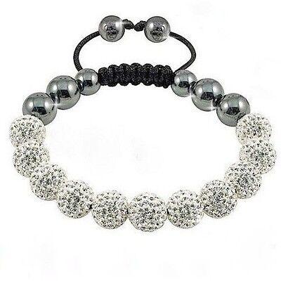 Shamballa Armband Armreif Armschmuck Armbänder Bracelet