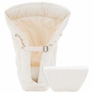Ergobaby Organic Infant Carrier Insert - Natural