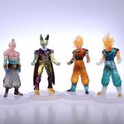 Goku Figure