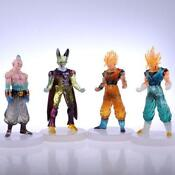 Dragon Ball Z Figures Goku