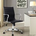 Eames Leather Office Chair Home Office Furniture