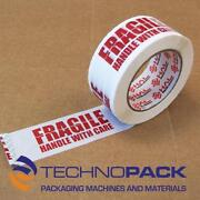 Fragile Shipping Tape