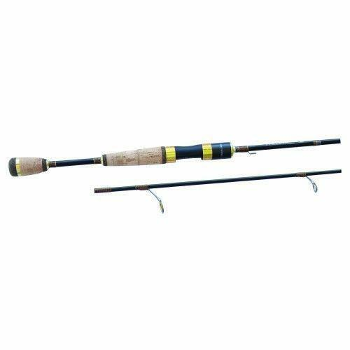 light action spinning rod ebay