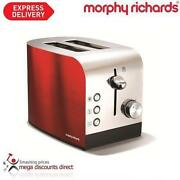 Morphy Richards Accents Toaster