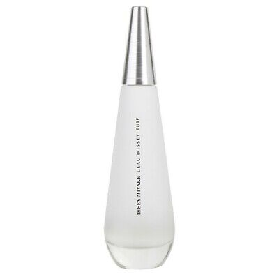 L'eau D'Issey Pure by Issey Miyake 3 oz EDP Perfume for Women Tester