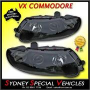VX Commodore Headlights