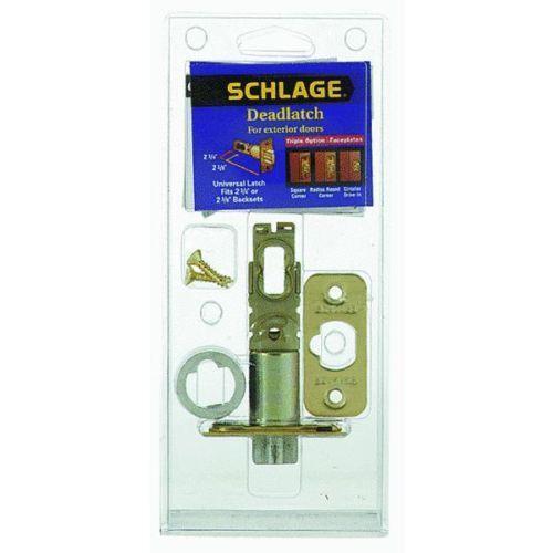 Schlage Entry Lock Set Ebay
