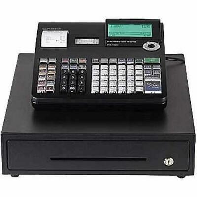 Casio SE-S900 2 Sheet Thermal Cash Register (ses900)