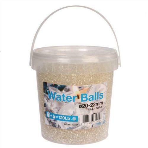 Clear gel balls - What does sperm that looks like clear gel beads