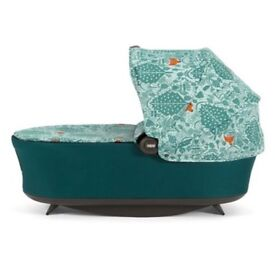 Mamas and Papas Donna Wilson fox carrycot to fit the Mylo 2