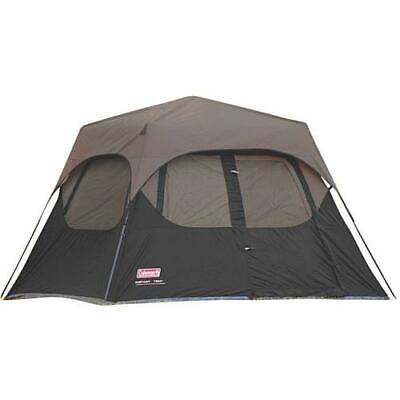 ef89ee50825 COLEMAN 6-PERSON INSTANT TENT RAINFLY ACCESSORY. $. 37.85. Buy It Now.  $7.29 Shipping