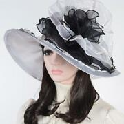 Kentucky Derby Ladies Hats