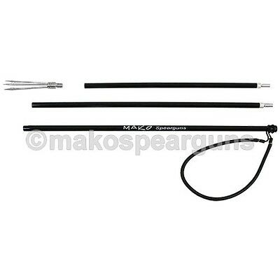Spearfishing Traveler Pole Spear