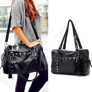 Ladies Leather Hobo Handbags