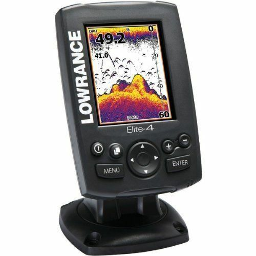 how to use a lowrance fish finder | ebay, Fish Finder