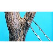 Rope Chain Saw