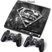 Superman PS3
