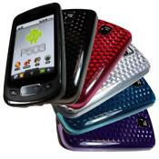 LG Optimus One P500 Case