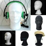 Hat Display Head