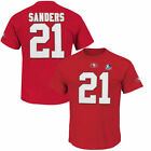 Deion Sanders NFL Shirts