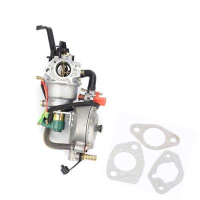 Dual Fuel LPG Coversion Kit Carburetor Champion 100155 100230 100297 439cc 459cc