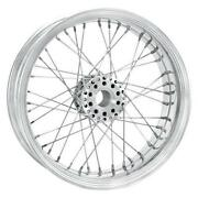 18 Wire Wheels