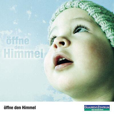 Glauben Bad (Glaubenszentrum Bad Gandersheim-Öffne den Himmel (Preissenkung: früher 15,00 €))