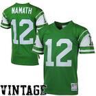 Joe Namath Jersey