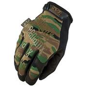 Mechanix Gloves Camo