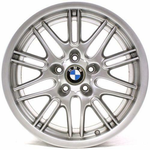 Replica BMW Wheels M3