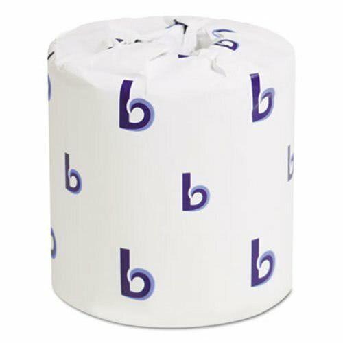 Boardwalk Standard Toilet Tissue, 2-Ply Paper, 96 Rolls (BWK 6145)