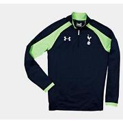 Tottenham Training
